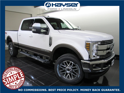 2018 F-250 Crew Cab 4x4,  Pickup #T2686 - photo 1