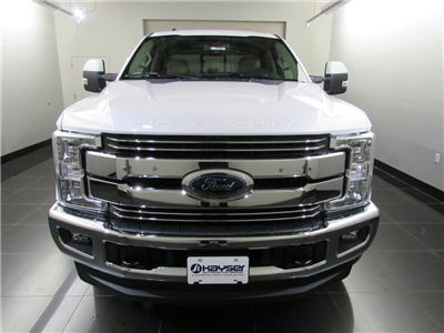 2018 F-250 Crew Cab 4x4,  Pickup #T2686 - photo 4