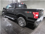 2018 F-150 SuperCrew Cab 4x4,  Pickup #T2777 - photo 2