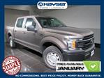 2018 F-150 SuperCrew Cab 4x4,  Pickup #T2847 - photo 1