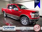 2018 F-150 SuperCrew Cab 4x4,  Pickup #T2970 - photo 1
