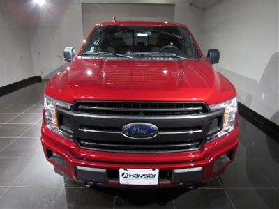 2018 F-150 SuperCrew Cab 4x4,  Pickup #T2976 - photo 4
