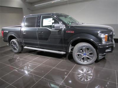 2018 F-150 SuperCrew Cab 4x4,  Pickup #T3027 - photo 3