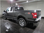 2018 F-150 Super Cab 4x4 Pickup #T9739 - photo 2
