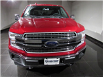 2018 F-150 Crew Cab 4x4 Pickup #T9764 - photo 4