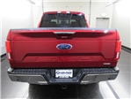 2018 F-150 Crew Cab 4x4 Pickup #T9764 - photo 2