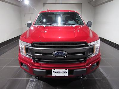2018 F-150 SuperCrew Cab 4x4,  Pickup #T9809 - photo 5