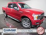 2018 F-150 SuperCrew Cab 4x4,  Pickup #T9809 - photo 1