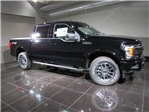 2018 F-150 Crew Cab 4x4 Pickup #T9833 - photo 3