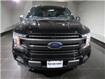 2018 F-150 Crew Cab 4x4 Pickup #T9833 - photo 4