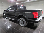 2018 F-150 Crew Cab 4x4 Pickup #T9833 - photo 2