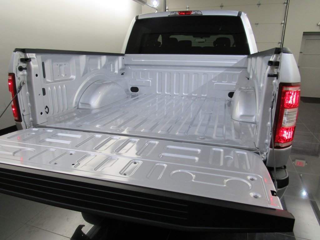 2018 F-150 Crew Cab 4x4 Pickup #T9852 - photo 11