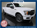 2018 F-150 Crew Cab 4x4 Pickup #T9890 - photo 1