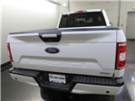 2018 F-150 Crew Cab 4x4 Pickup #T9890 - photo 5