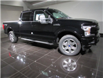 2018 F-150 Crew Cab 4x4 Pickup #T9900 - photo 3