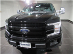 2018 F-150 Crew Cab 4x4 Pickup #T9900 - photo 4