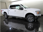2018 F-150 Crew Cab 4x4, Pickup #T9935 - photo 3