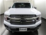 2018 F-150 Crew Cab 4x4, Pickup #T9935 - photo 4
