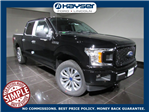 2018 F-150 SuperCrew Cab 4x4, Pickup #T9985 - photo 1