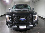 2018 F-150 SuperCrew Cab 4x4, Pickup #T9985 - photo 4