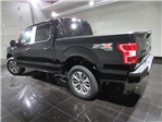 2018 F-150 SuperCrew Cab 4x4, Pickup #T9985 - photo 2