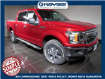 2018 F-150 Crew Cab 4x4, Pickup #T9997 - photo 1