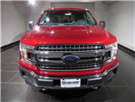 2018 F-150 Crew Cab 4x4, Pickup #T9997 - photo 4