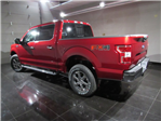 2018 F-150 Crew Cab 4x4, Pickup #T9997 - photo 2