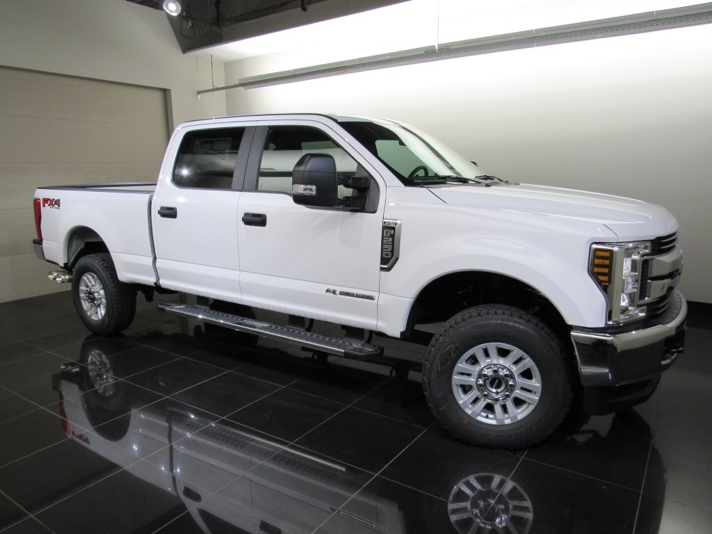 2019 F-250 Crew Cab 4x4,  Pickup #U2995 - photo 3