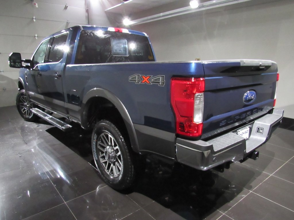 2019 F-250 Crew Cab 4x4,  Pickup #U3003 - photo 2