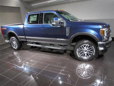 2019 F-250 Crew Cab 4x4,  Pickup #U3003 - photo 3