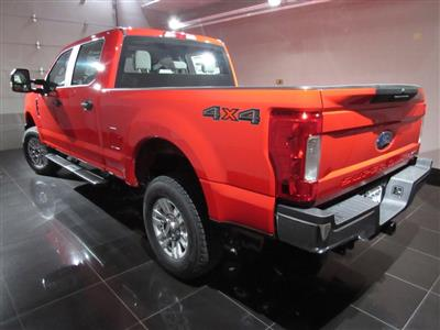 2019 F-250 Crew Cab 4x4,  Pickup #U3016 - photo 2