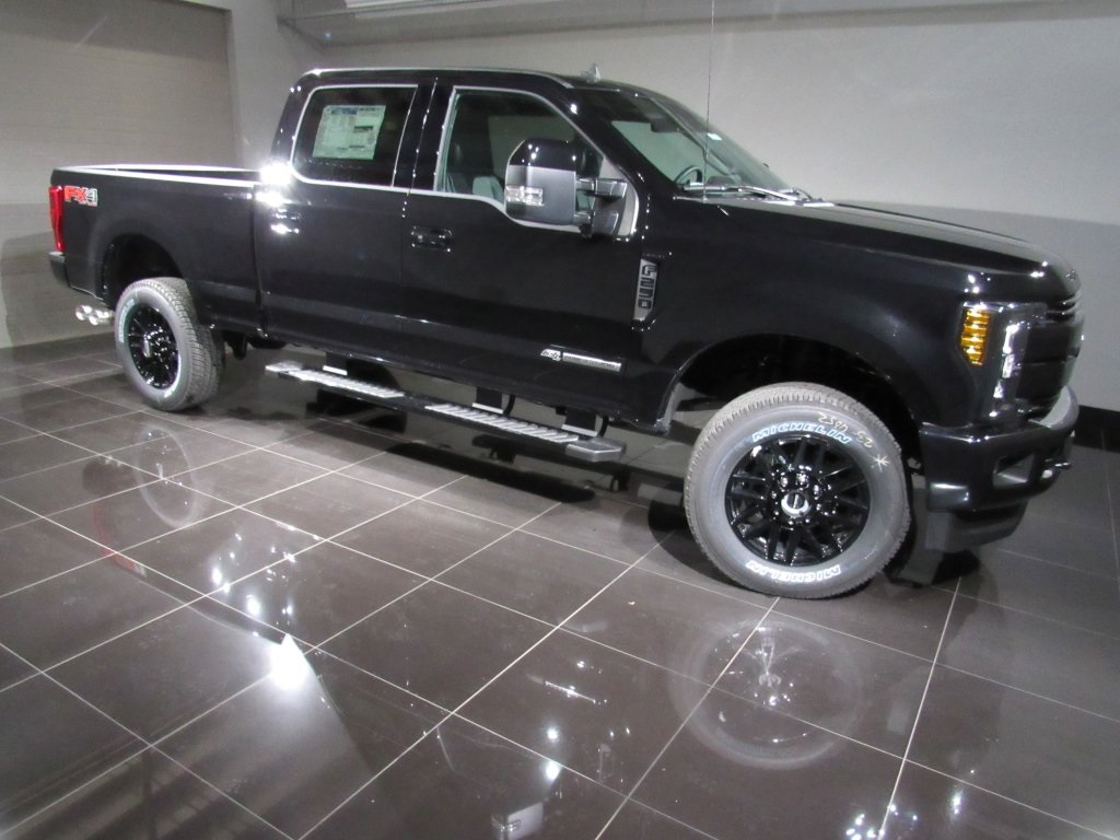2019 F-250 Crew Cab 4x4,  Pickup #U3115 - photo 3