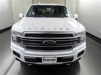 2019 F-150 SuperCrew Cab 4x4,  Pickup #U3139 - photo 4