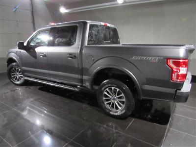 2019 F-150 SuperCrew Cab 4x4,  Pickup #U3331 - photo 5