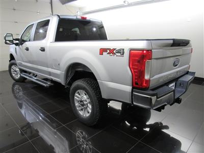 2019 F-250 Crew Cab 4x4,  Pickup #U3339 - photo 2