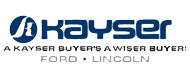 Kayser Ford Lincoln logo
