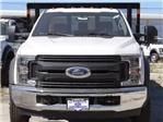 2017 F-450 Regular Cab DRW,  Monroe Versa-Line Platform Platform Body #00055032 - photo 4