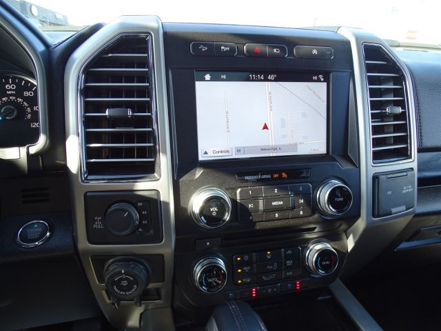 2018 F-150 SuperCrew Cab 4x4,  Pickup #00055043 - photo 13