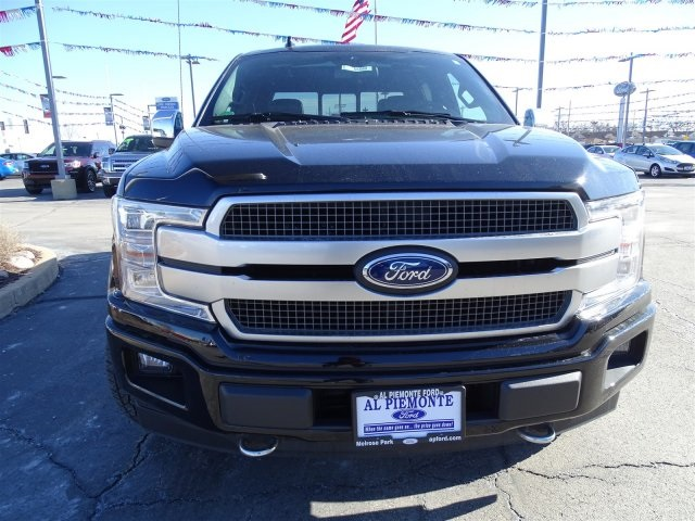 2018 F-150 SuperCrew Cab 4x4,  Pickup #00055043 - photo 4