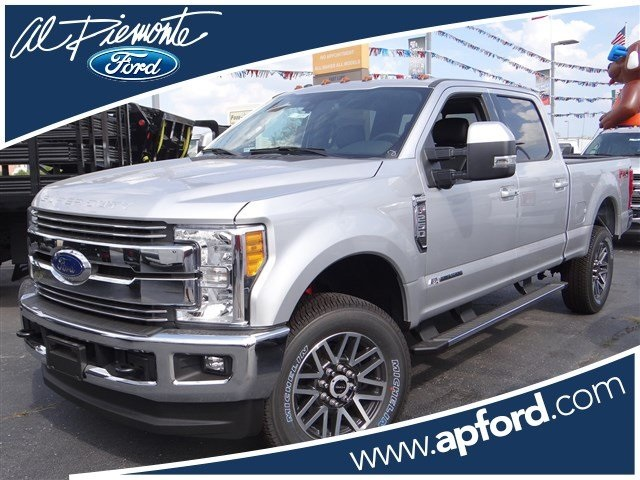 2017 F-250 Crew Cab 4x4,  Pickup #00055104 - photo 1