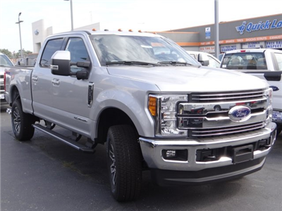 2017 F-250 Crew Cab 4x4,  Pickup #00055104 - photo 5