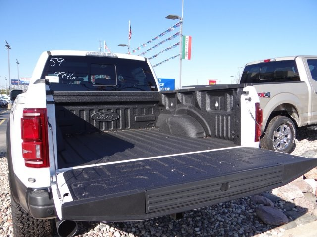 2018 F-150 SuperCrew Cab 4x4, Pickup #00055123 - photo 2