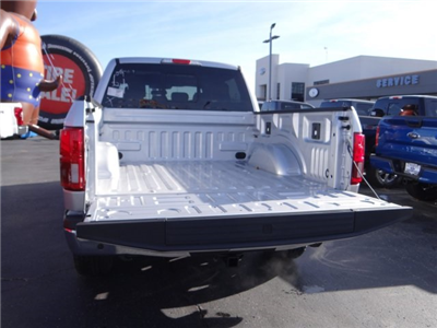 2018 F-150 SuperCrew Cab 4x4,  Pickup #00055298 - photo 6