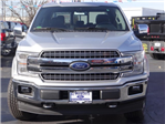 2018 F-150 SuperCrew Cab 4x4,  Pickup #00055298 - photo 4