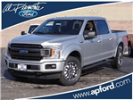 2018 F-150 SuperCrew Cab 4x4,  Pickup #00055300 - photo 1