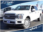 2018 F-150 SuperCrew Cab 4x4, Pickup #00055392 - photo 1