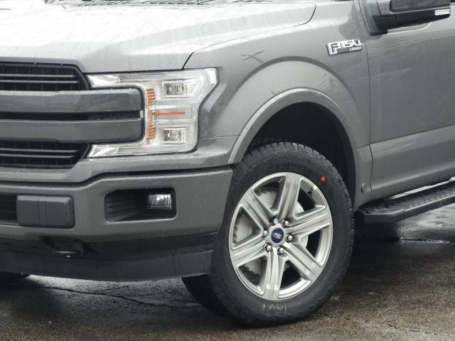 2018 F-150 SuperCrew Cab 4x4,  Pickup #00055501 - photo 4