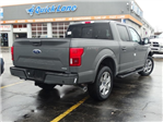2018 F-150 SuperCrew Cab 4x4,  Pickup #00055501 - photo 2