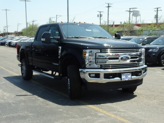2018 F-250 Crew Cab 4x4, Pickup #00055643 - photo 6